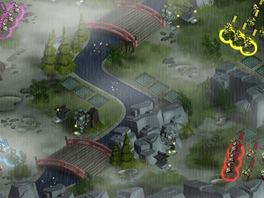 Skulls of the Shogun (Xbox 360 verze)