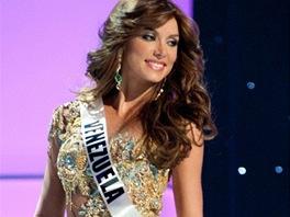 Miss Venezuela 2011 Vanessa Goncalvesová