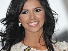 Miss Venezuela Ivian Sarcosová vyhrála v roce 2011 Miss World.