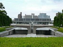 Muzeum M�rov�ho pam�tn�ku v Hiro�im�