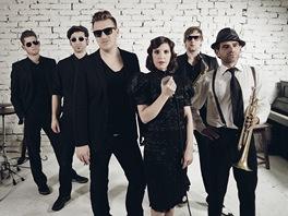 Parov Stelar Band dokázali, že elektronika může jít dohromady i se swingem. Jak
