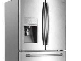 Spotřebitelé velkokapacitní chladničky vyhledávají, neboť chtějí mít skladování