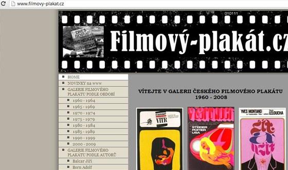 Filmový-plakát.cz