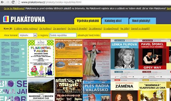 Plakátovna.cz