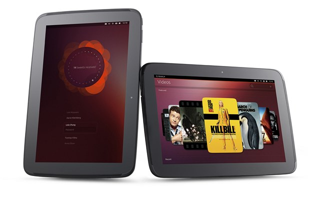 Tablet Ubuntu