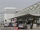 Mezinárodní letiště Zaventem v Bruselu na archivním snímku