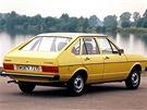 V roce 1976 vyjel passat s karos�ri� hatchback, do t� doby se dalo otev�rat jen