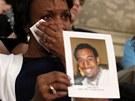 Příbuzná Justina Murraye (na snímku), který se stal obětí násilí páchaného