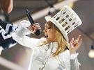 Grammy za rok 2012 - Taylor Swiftová