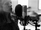 Charlie Straight a Markéta Irglová natočili na Islandu klip k písni I Sleep...