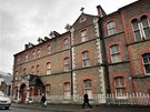 Budova v centru Dublinu, ve které byla mezi lety 1922 a 1996 jedna z takzvaných