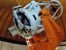 �adu planetek astronomov� objevili teleskopem Klenot.