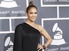 Grammy 2012 - Jennifer Lopezov�