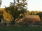 Keltský archeopark v Nasavrkách by měl stát přes 18 milionů korun, ale rok a