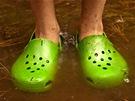 ��slo 3 - Crocs