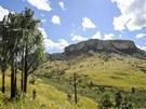 Národní park Isalo