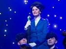 Premi�ra Mary Poppins