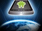 Smartphone Google Nexus One bude řídit satelit Strand-1