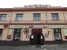 Restaurace Na Vlachovce byla opět otevřená v listopadu roku 2012.