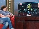 Richard Genzer v Show Jana Krause