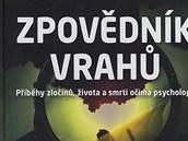 Obálka knihy Zpovědník vrahů