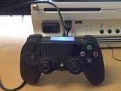Možná podoba prototypu ovladače konzole PlayStation 4