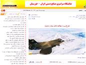 """Fotomontáž irácké """"stíhačky"""" v akci vydala irácká provinční agentura"""