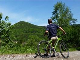 Beskydy - horská kola