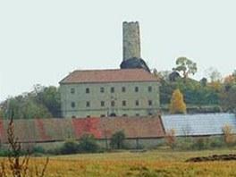 Kardin�l Christoph Sch�nborn se narodil v �lechtick� rodin� na z�mku Skalka ve