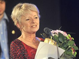 Ceny Alfréda Radoka za rok 2009 - Kateřina Burianová - Ocenění v kategorii