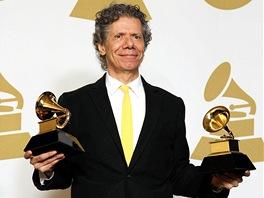 Grammy za rok 2012 - Chick Corea