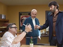 Ben Affleck ve filmu Argo