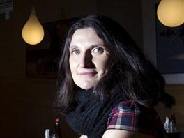 Mgr. Margit Slimáková, průvodkyně zdravím a výživou.