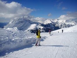 Alpe di Luisa