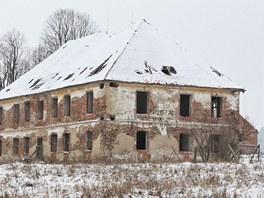 Na svou slávu už budovy marně vzpomínají spoustu desítek let. Nový rozvoj by