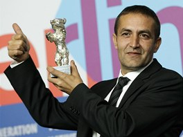 Berlinale 2013 - Nazif Mujić