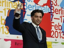 Berlinale 2013 - Danis Tanovič