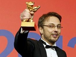 Berlinale 2013 - Calin Peter Netzer