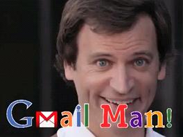 Gmail Man! je dalším videem od Microsoftu, které poukazuje na to, že Gmail