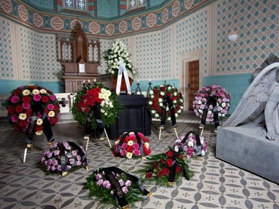 Pohřební ústav Pegas CZ umožní rozloučit se podle vašich představ