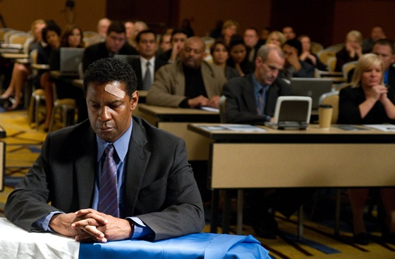 Denzel Washington ve filmu Let