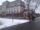 Kasárna Ruzyň