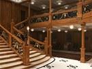 Nový Titanic bude téměř do posledního šroubku věrný historické předloze.