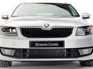 Nová Škoda Octavia Combi