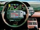 Lancia Orca: Hodně barev a na každou funkci tlačítko Osmdesátá léta měla jiné