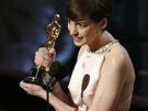 Oscar 2013 - Anne Hathaway