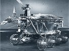 Vesmírným rekordmanem je sovětské vozidlo Lunochod 2. Na povrchu Měsíce ujel od