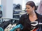 Simona strávila se stylistkou dvě hodiny na nákupech v obchodním centru. Nejvíc...