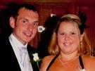 Kelly s manželem Alanem