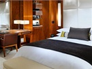 Hotel JW Marriott Marquis v Dubaji